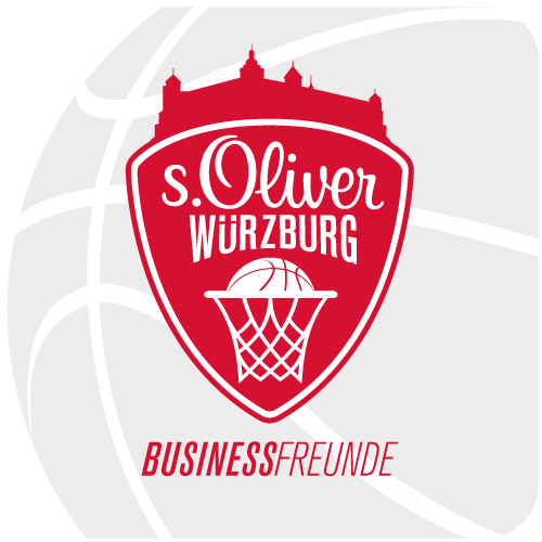 Logo S. Oliver Baskets Businessfreunde